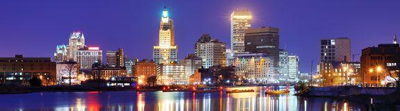 Providence Skyline 3
