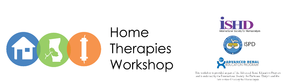 Gulf Coast Home Therapies Workshop