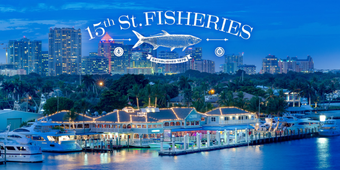 15th fisheries