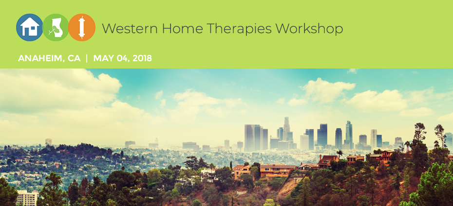 Western Home Therapies Workshop