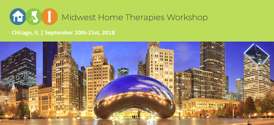 Home Therapies Workshop-Chicago
