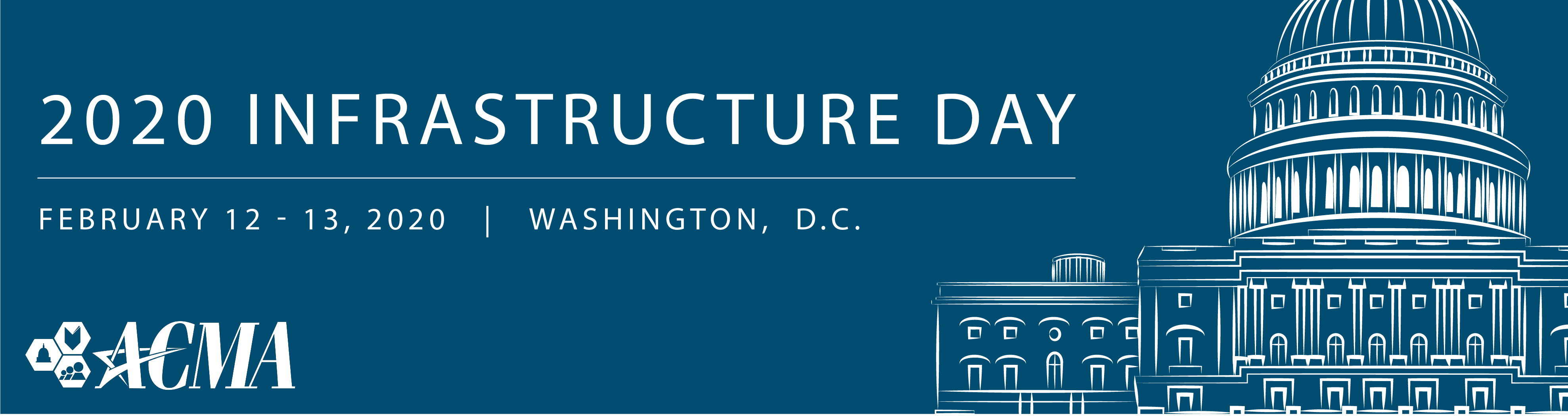 ACMA's Infrastructure Day 2020
