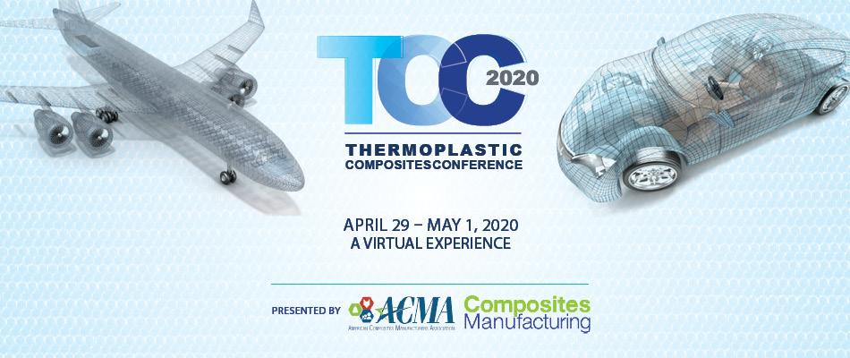 TCC 2020 | A Virtual Experience