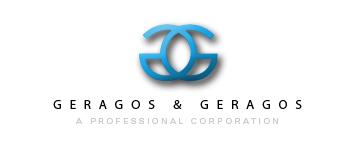 Geragos Law Firm - Logo - Transparent