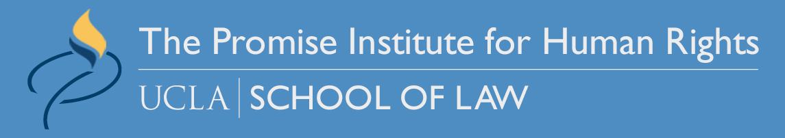 UCLA Promise Institute