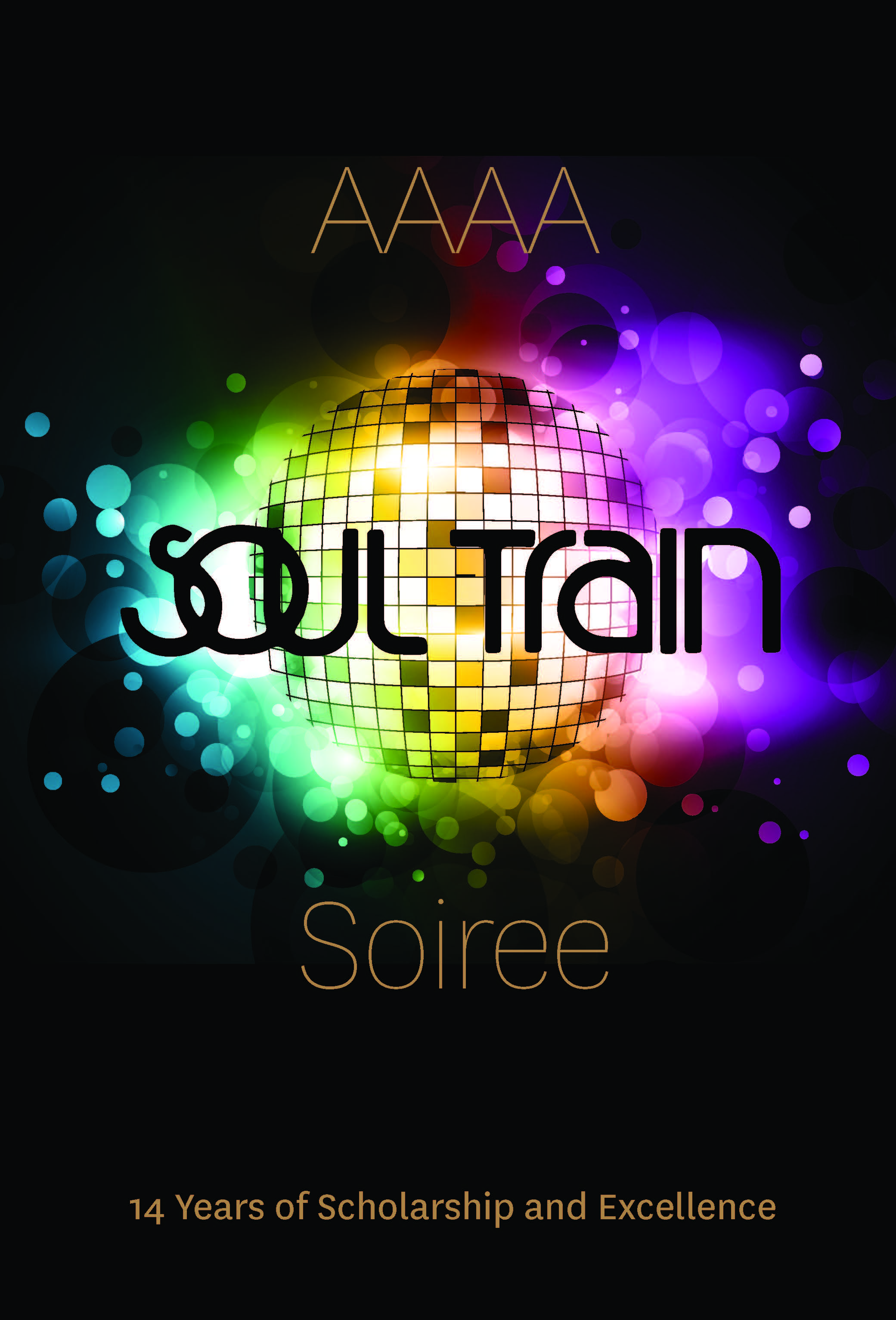 AAAA ST Soiree Cover