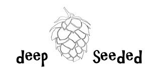 Deep Seeded logo