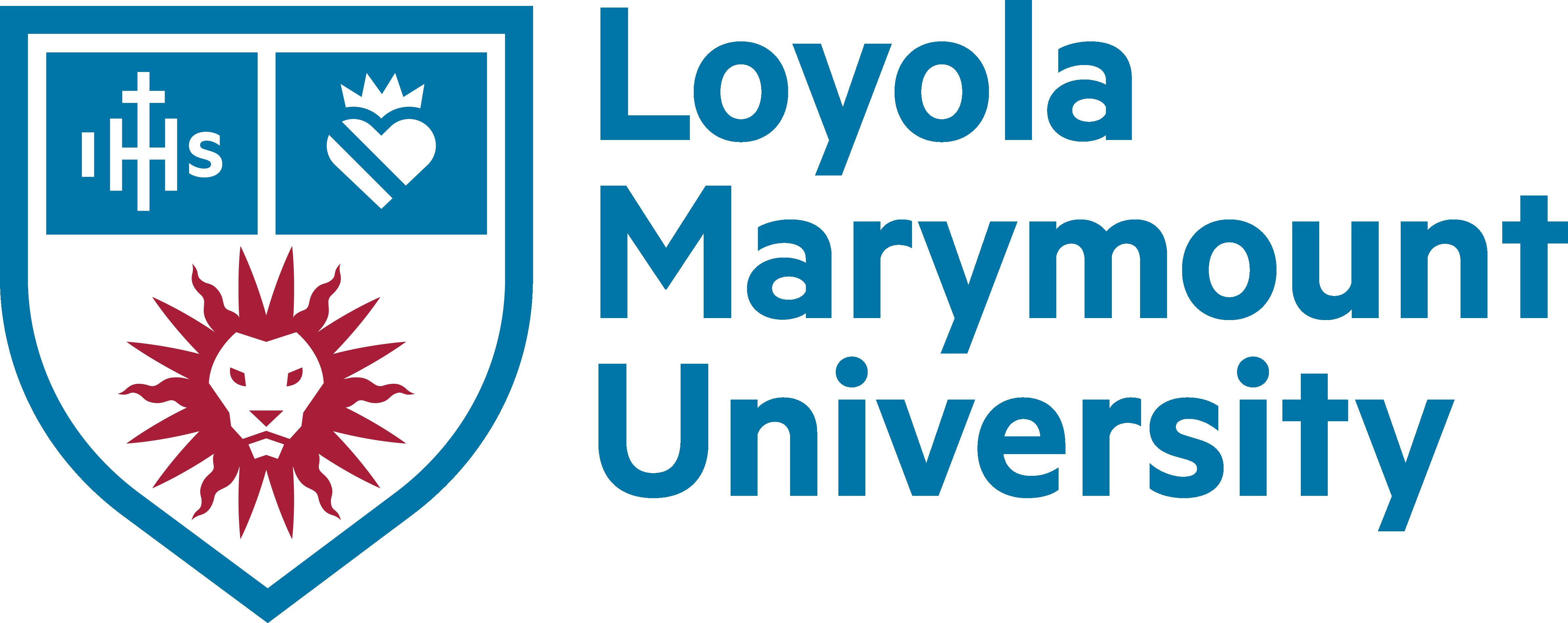 LMU_UniversityLogo_Lockup_Fullname-LeftAligned_PMS-RedBlue