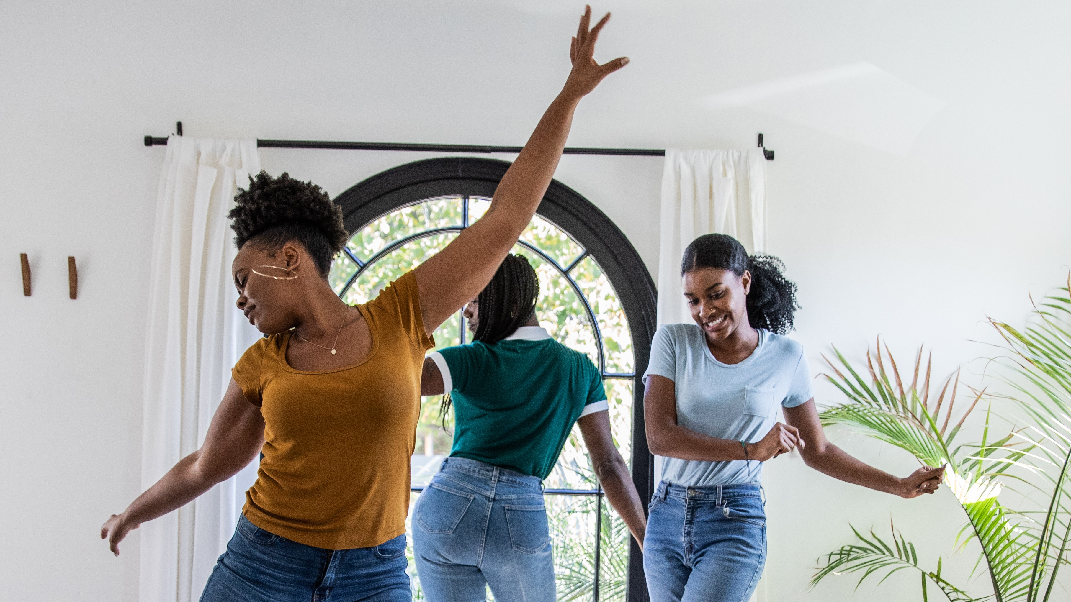 Dance Party Image