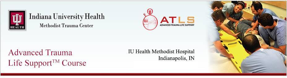 ATLS Web Page header