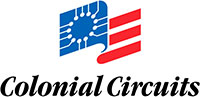 Colonial Circuits Inc.
