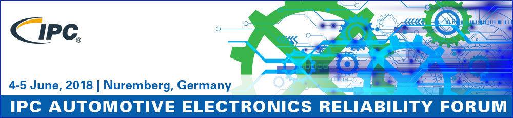 IPC Automotive Electronics  Reliability Forum