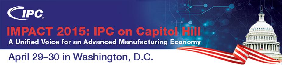 IMPACT 2015: IPC on Capitol Hill