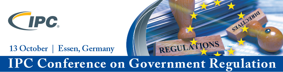 IPC Conference on Government Regulation