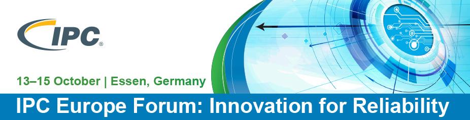 IPC Europe Forum