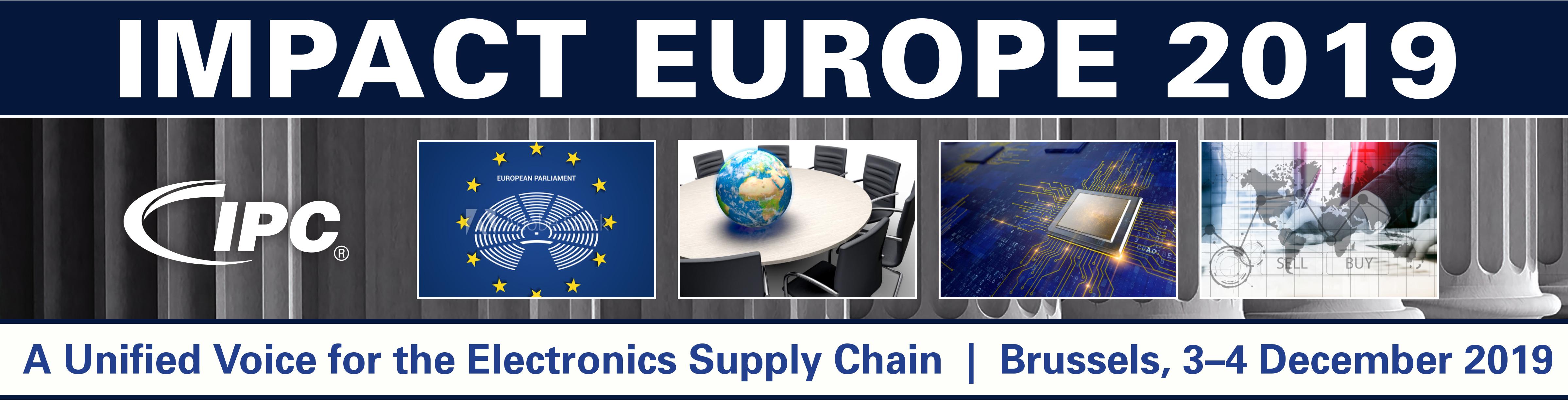 IMPACT Europe 2019