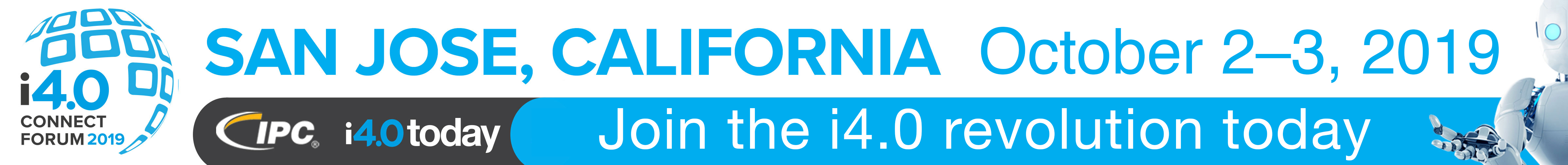i4.0 Connect Forum