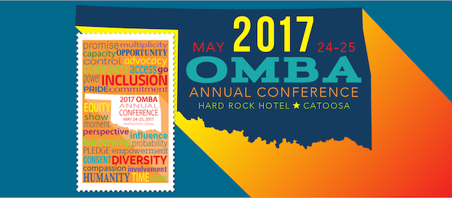 2017 OMBA Annual Conference
