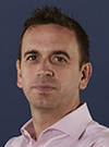 Stephen Garner