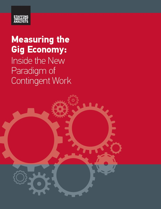 Measuring the Gig Economy: Inside the New Paradigm of Contingent Work