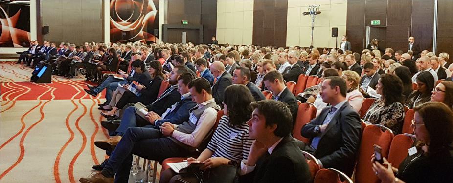 2017 CWS Summit Europe