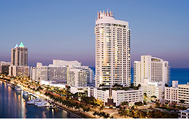 2018 Executive Forum North America, Fontainebleau Miami Beach Hotel