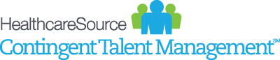 HealthcareSource Contingent Talent Management