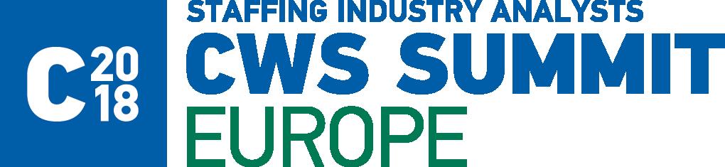 2018 CWS Summit Europe