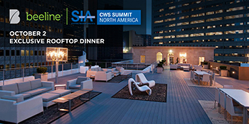 Beeline 2018 CWS Summit evening event