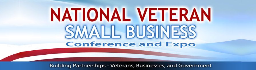 2012 National Veteran Small Business Conference and Expo