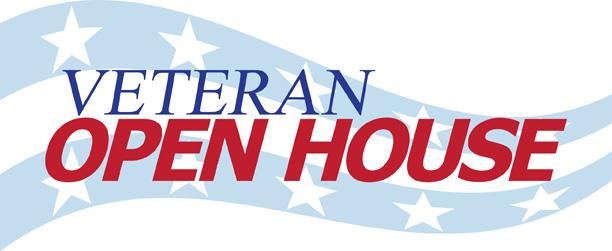 Veteran Open House