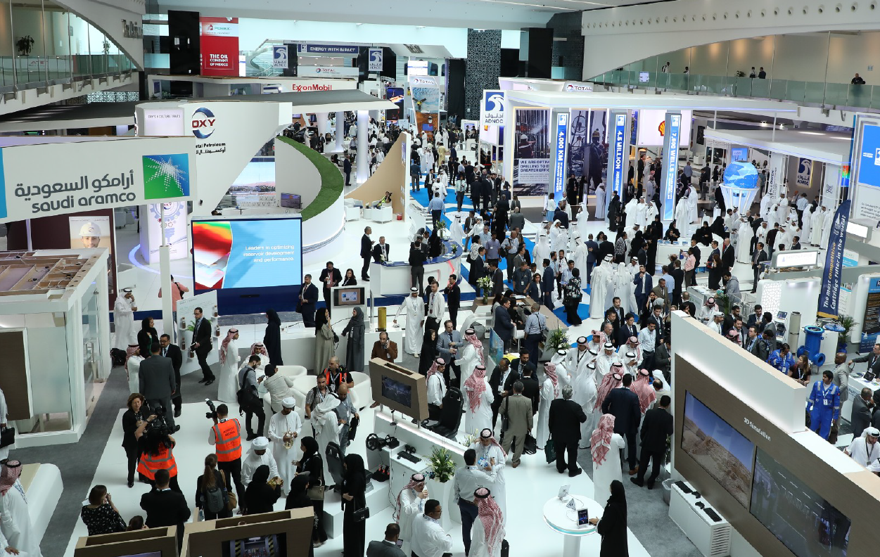 2018 June Newsletter-ADIPEC room shot A -17