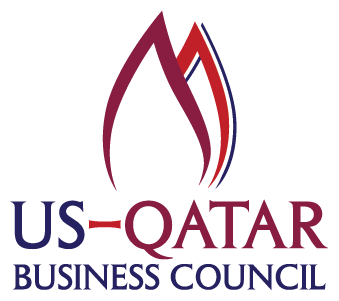 U.S. Qatar Business Council Logo-01