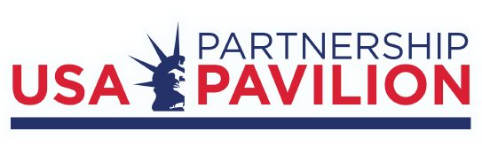 2017 October Newsletter-USA Partnership Pavilion l