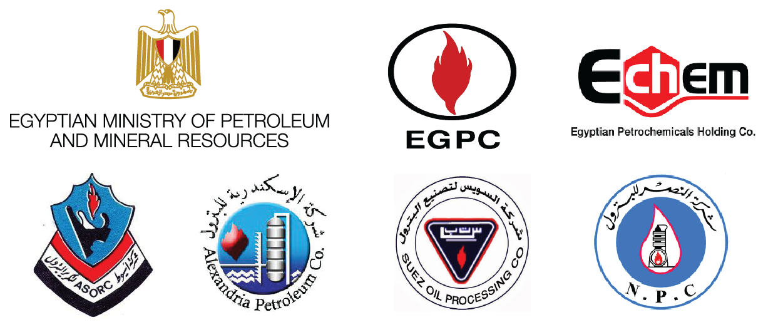 2018 Egypt Refineries Modernization RTM Company logos-09