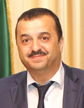 2019 August Newsletter - Mohamed Arkab headshot-15