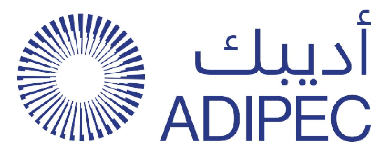 2019 July Newsletter - ADIPEC logo-12