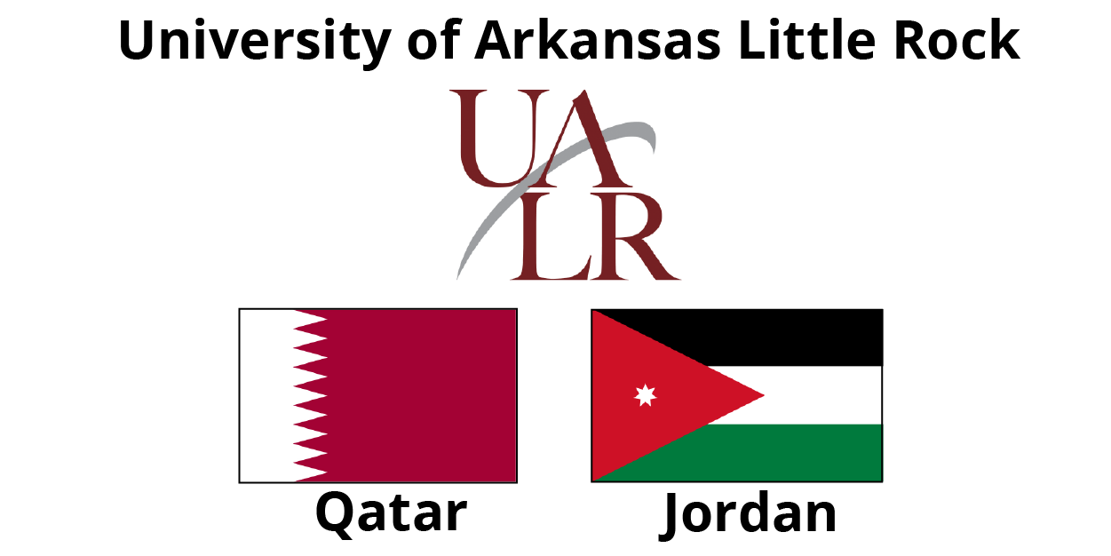 2018 MAL Newsletter UALR logo and country AB-23
