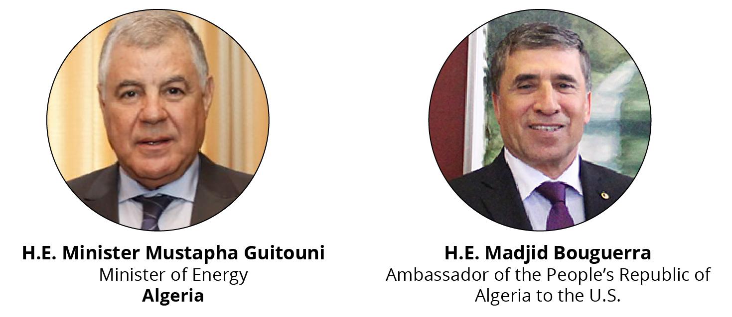 2019 January Newsletter - Minister and Ambassador