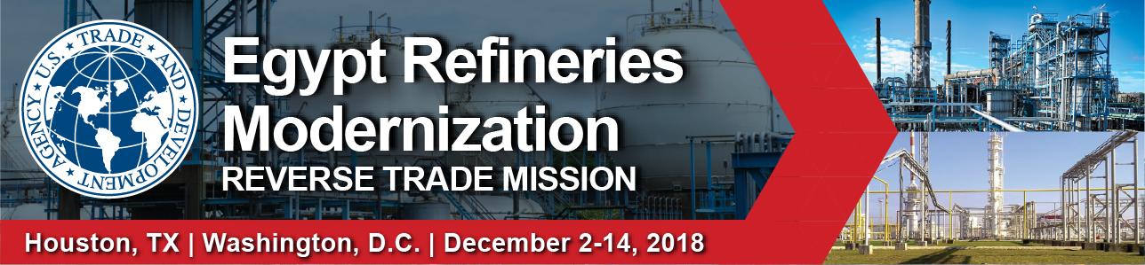 2018 December Newsletter - Egypt Refineries RTM pi