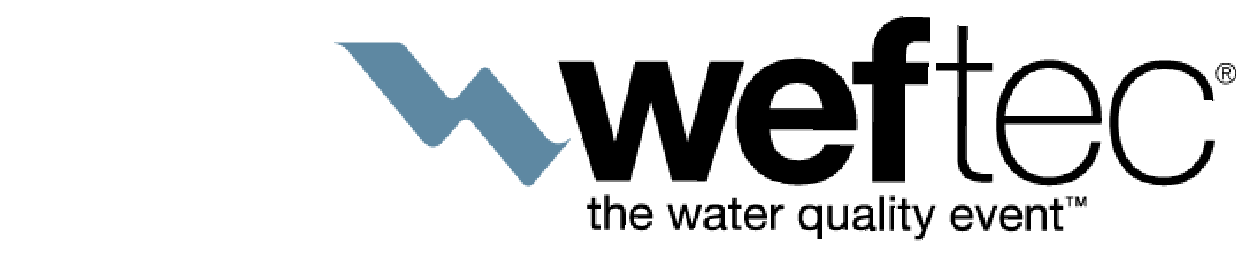 2018 June Newsletter weftec logo - 1-19