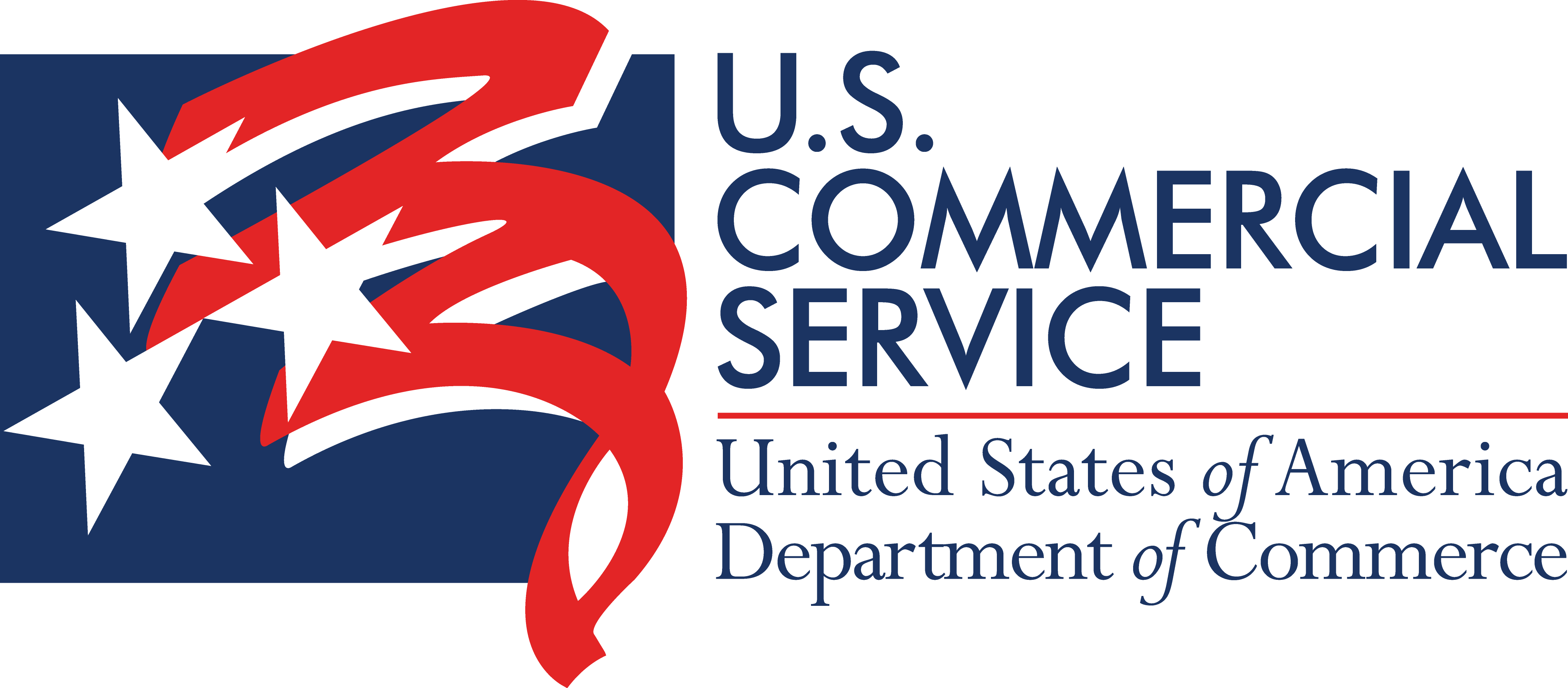 US Commercial Services Logo 2017