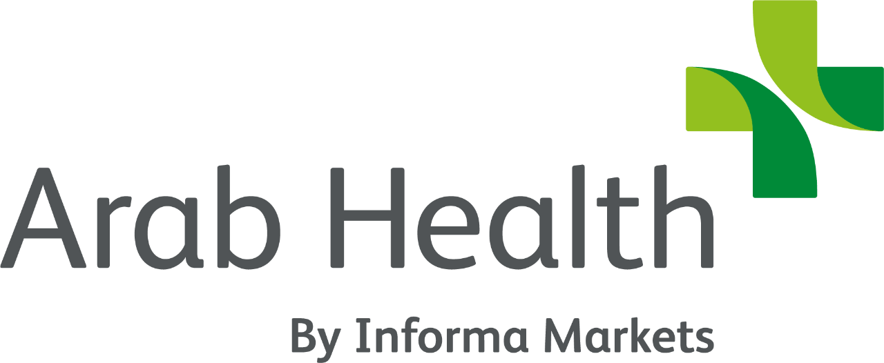 Arab Health Logo update