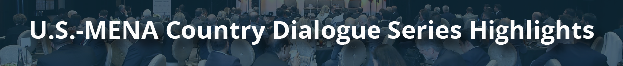 2019 May Newsletter- Country dialogue series highl