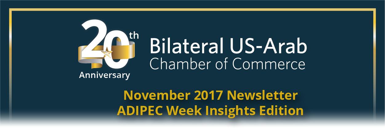 2017 November NewsletterADIPECWeekInsightEdition-0