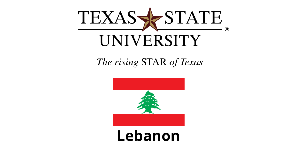 2018 MAL Newsletter Texas State University logo an