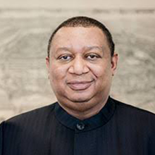 Mohammad Barkindo