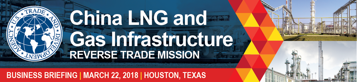 USTDA China LNG and Gas Infrastructure Business Briefing part 2