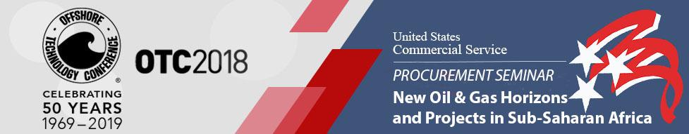 US commercial services program 2018