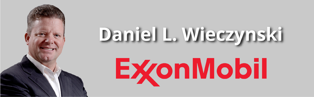 2019 February Newsletter - Exxonmobil board member